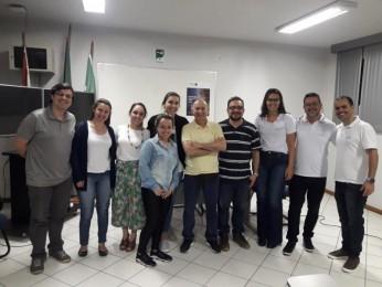 SOMEVESC reúne Núcleo Regional Sul para definir ações e workshop de marketing