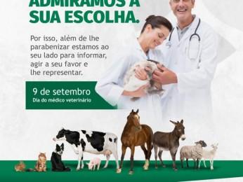 SOMEVESC promove eventos em comemoração ao Dia do Veterinário