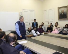 Médico veterinário dá nome a rodovia municipal de Lages