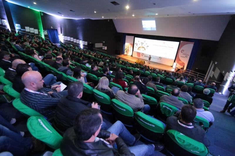Simpósio Brasil Sul debate uso de antimicrobianos na suinocultura