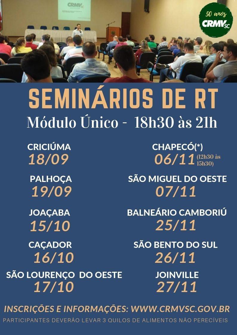 Seminário de RT
